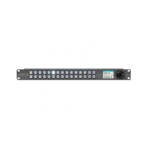 canare 24dv video patch panel