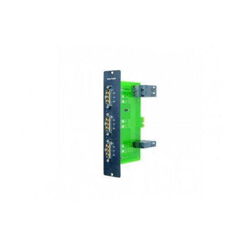 Blackmagic Design VHUBUV/POWIF450 Universal Videohub 450W Power Card by Blackmagic Design