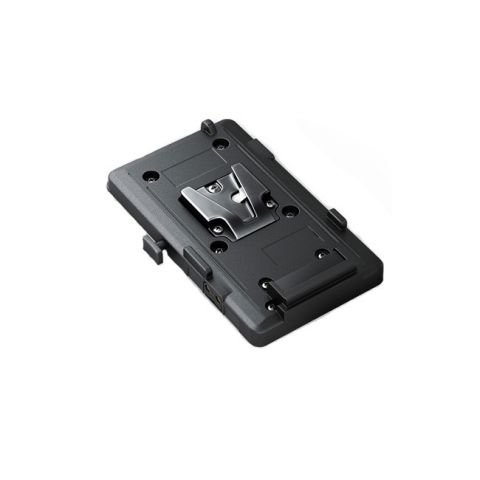 Blackmagic Design CINEURVLBATTAD URSA V-Mount Battery Plate by Blackmagic Design