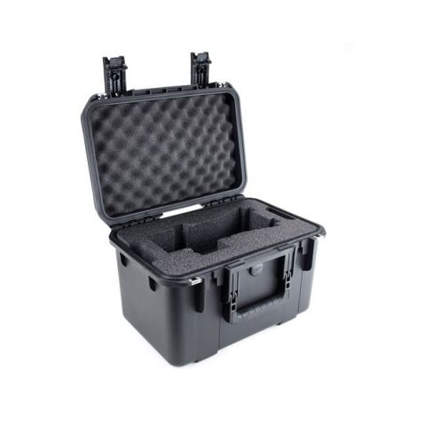 Hive Lighting WLS1C-1HCC Hard Carrying Case for Single Wasp 100-C LED Light by Hive Lighting