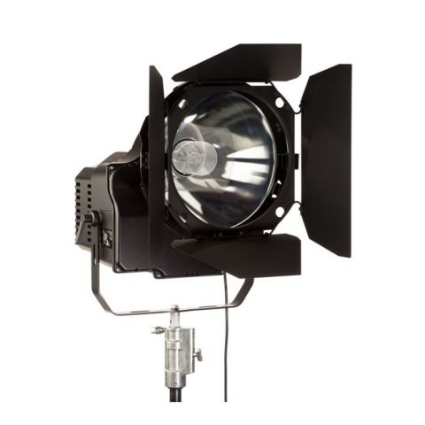 Hive Lighting WPP1K-KIT-220-RB Wasp 1000 Plasma Par Light with Remote Ballast (220V Ballast) by Hive Lighting