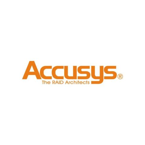 Accusys A08S4-SJ JBOD Subsystem by Accusys