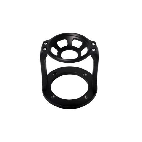 OZEN 100mm Bowl to 4-bolt Flatbase Adapter by OZEN