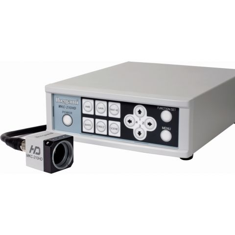 IKEGAMI MKC-210HD CMOS FULL HDTV Medical Grade Camera by Ikegami