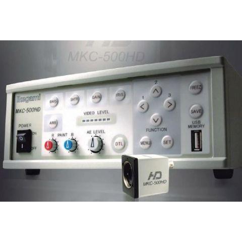 "IKEGAMI MKC-500HD 1/3"" 1920x1080P CMOS x3 Full HDTV by Ikegami"