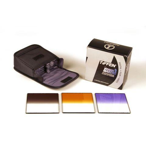 "Tiffen  4 x 4"" Image Maker Grad Filter Kit by Tiffen"