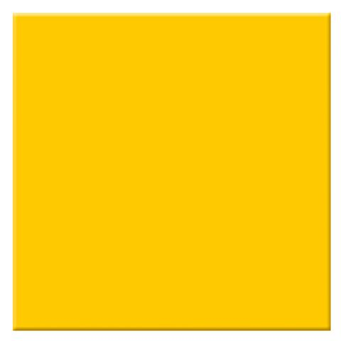 """Tiffen  4 x 4"""" 1 Straw Solid Color Filter by Tiffen"""