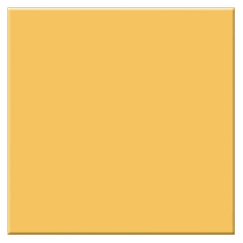 "Tiffen  4 x 4"" 1 Tobacco Solid Color Filter by Tiffen"