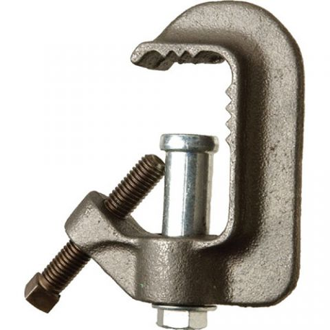 Altman Malleable Iron Pipe Clamp for Shakespeare Ellipsoidal Spotlights by Altman