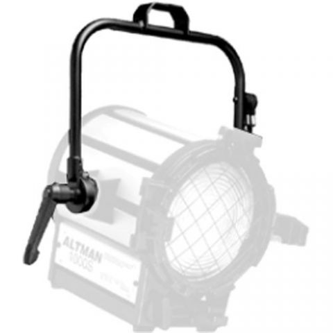 Altman Yoke Assembly for Studio Fresnel 1000S and 2000L by Altman