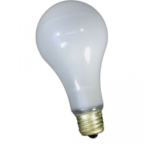 Altman 200 Watt/120 Volt Lamp for 528 PAR