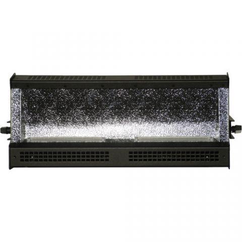 Altman Spectra Cyc 200 3K White LED Wash Light (Silver) by Altman