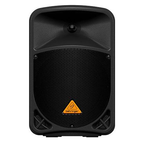 """Behringer Eurolive B108D Active 300-Watt 2-Way 8"""" PA Speaker System with Wireless Option by Behringer"""