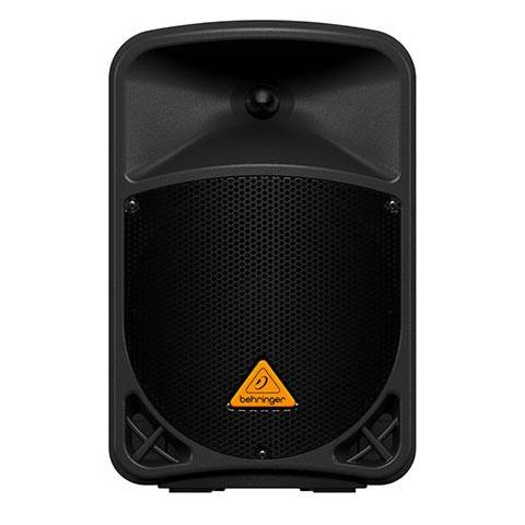 """Behringer Eurolive B110D Active 300-Watt 2-Way 10"""" PA Speaker System with Wireless Option by Behringer"""