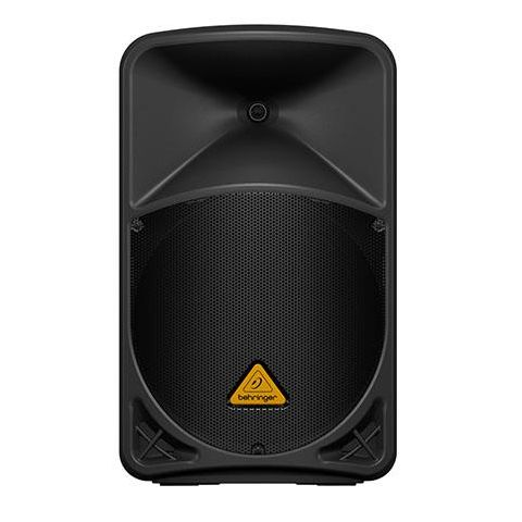 "Behringer Eurolive B112W Active 1000-Watt 12"" Powered PA System with Bluetooth Wireless Technology,  50Hz-20kHz Frequency Response,  -36 to 0 dBu Sensitivity by Behringer"