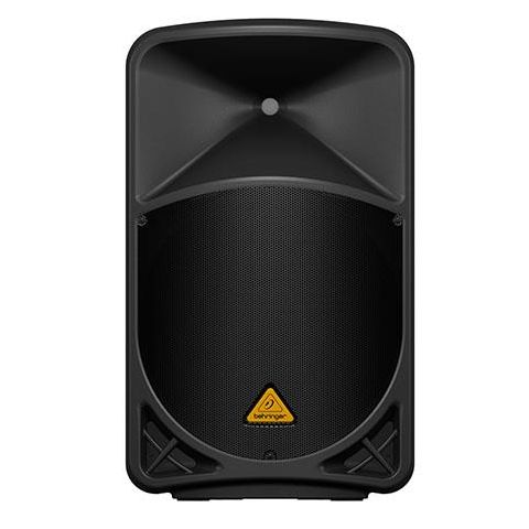 "Behringer Eurolive B115W Active 1000-Watt 15"" Powered PA System with Bluetooth Wireless Technology,  45Hz-20kHz Frequency Response,  -36 to 0 dBu Sensitivity by Behringer"
