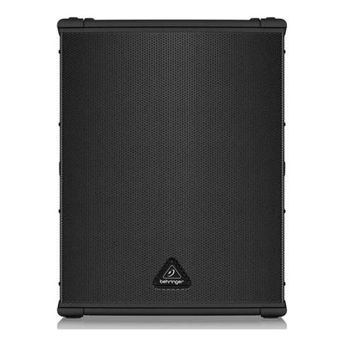 "Behringer Eurolive B1500XP High-Performance Active 3000W PA Subwoofer with 15"" TURBOSOUND Speaker and Built-In Stereo Crossover by Behringer"