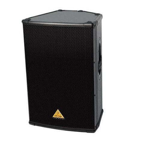Behringer EUROLIVE B1520 PRO Professional Loudspeaker,  50 Hz - 18 kHz (-10 dB) Frequency Response by Behringer