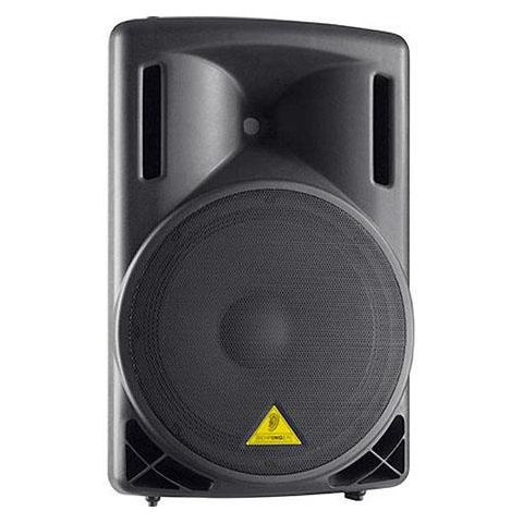 """Behringer EUROLIVE 1000 Watts 2-Way Passive PA Speaker with 15"""" Woofer and 1.75"""" Driver,  Titanium by Behringer"""