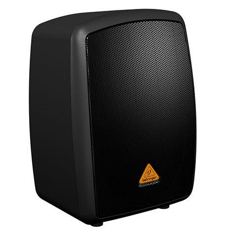Behringer Europort MPA40BT All-in-One Portable 40-Watt PA System with Bluetooth Connectivity and Battery Operation by Behringer