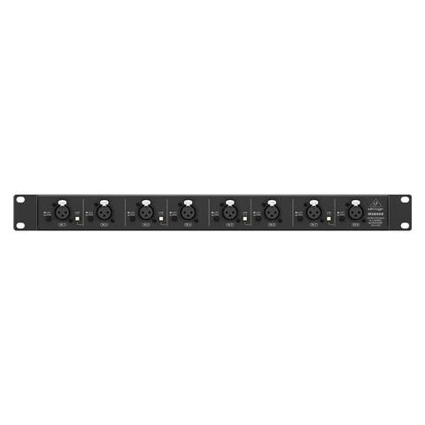 Behringer MS8000 8-Channel Microphone Splitter by Behringer
