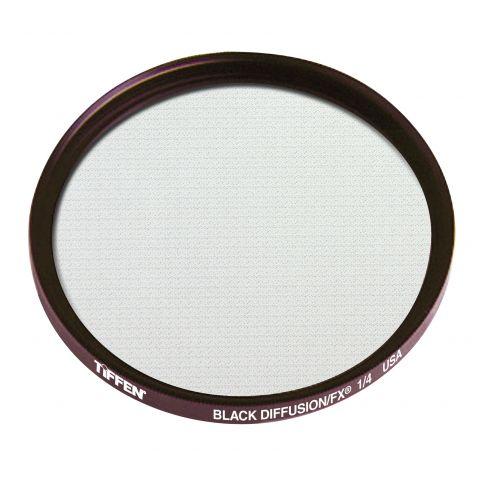 Tiffen  105mm Coarse Thread Black Pro-Mist 1/4 Filter by Tiffen