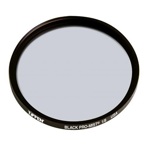 Tiffen  127mm Black Pro-Mist 1/8 Filter by Tiffen