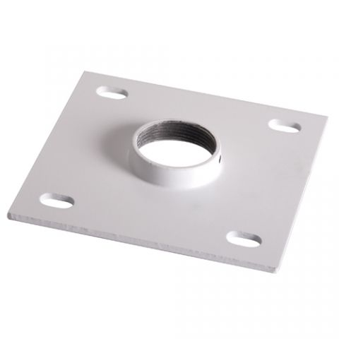 "Chief 6"" (152 mm) Ceiling Plate, White by Chief"