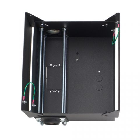 Chief Electrical Storage Enclosure by Chief