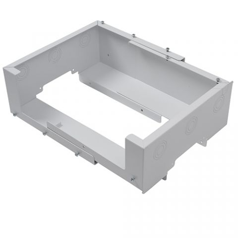 Chief SYSAU Plenum Rated Storage Box by Chief