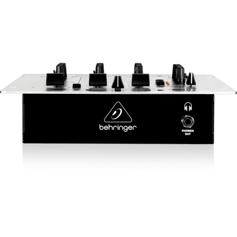 Behringer DX-626 Professional 3 Channel DJ Mixer by Behringer