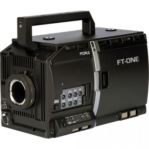 For.A  FT-ONE Full 4K Variable Frame Rate Camera by For.A