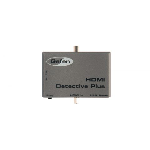 Gefen EXT-HD-EDIDPN HDMI EDID Detective Plus by Gefen