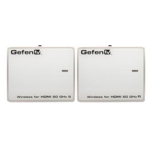 Gefen GTV-WHD-60G Wireless Extender for HDMI 60 GHz by Gefen