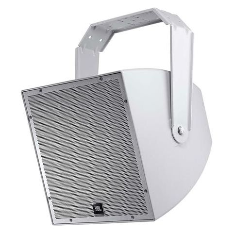 """JBL All-Weather Compact 2-Way Coaxial Loudspeaker with 12"""" LF, Gray by JBL"""