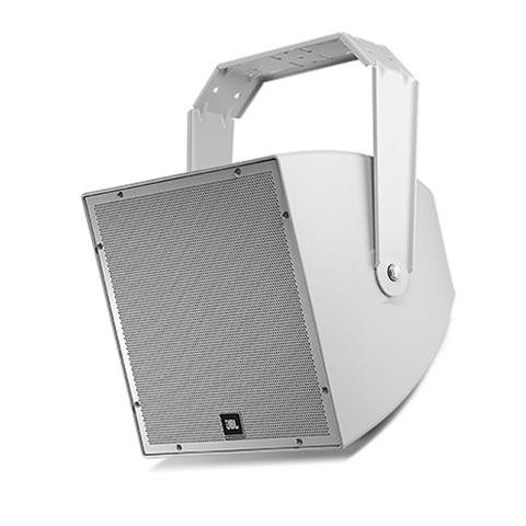 """JBL AWC159 All-Weather 2-Way Coaxial Loudspeaker with 15"""" LF, Single, Light Gray by JBL"""