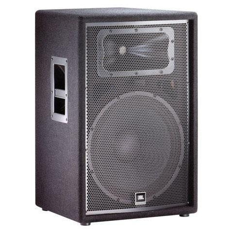 "JBL 15"" Two-Way Sound Reinforcement Loudspeaker System by JBL"