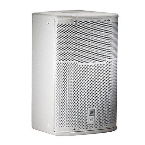 "JBL 12"" 2-Way Utility/Stage Monitor Loudspeaker System, White by JBL"