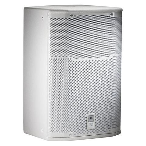 "JBL 15"" 2-Way Utility/Stage Monitor Loudspeaker System, White by JBL"