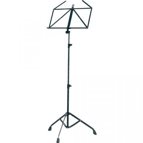 K&M 107 Starline Music Stand (Black) by KM