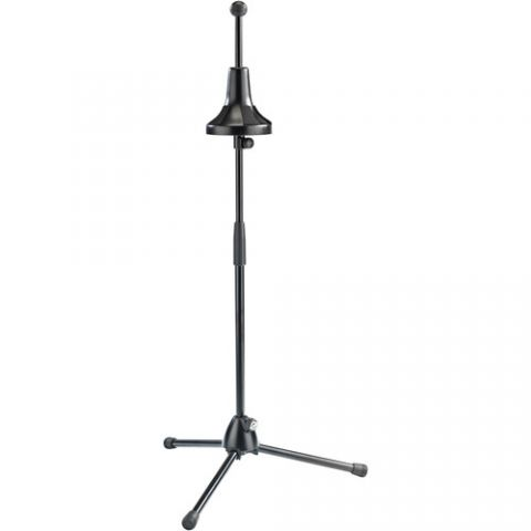 K&M 149/1 Bass Trombone Stand (Black) by KM