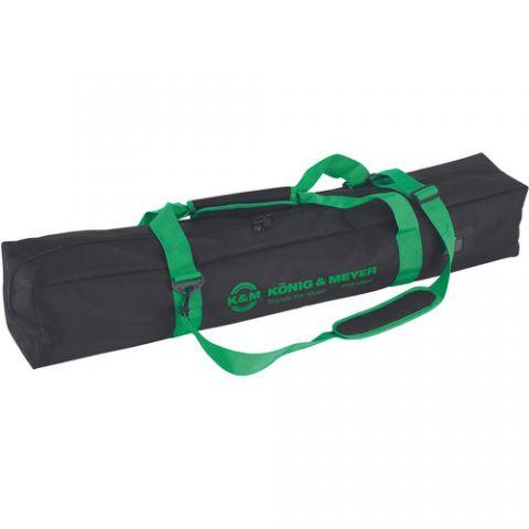 K&M 15043 Universal Carry Case (Black) by KM