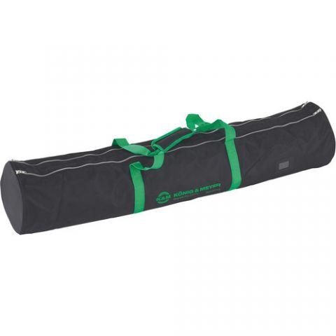 K&M 21312 Carrying Case Pro (Black) by KM