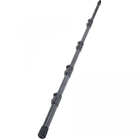 "K&M Professional Carbon Fiber Boom Pole (72"") by KM"