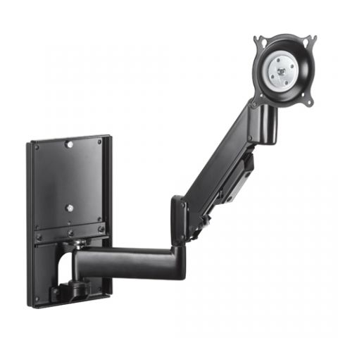 Chief Height Adjustable Metal Stud Wall Mount by Chief