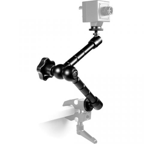 "Marshall Electronics  11"" Articulating Locking Arm by Marshall Electronics"