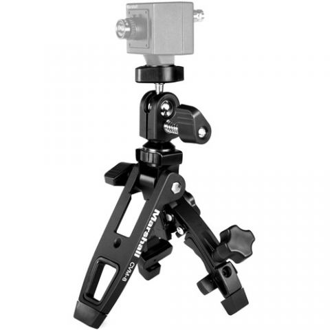 "Marshall Electronics  MINI Heavy-Duty Pro Stand-Clamp (1/4""-20) by Marshall Electronics"