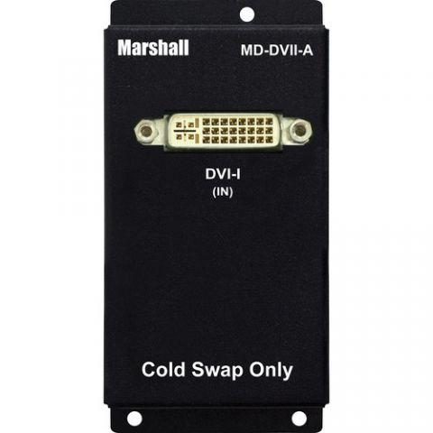 Marshall Electronics  DVI-I Input Module ('A'-type) by Marshall Electronics