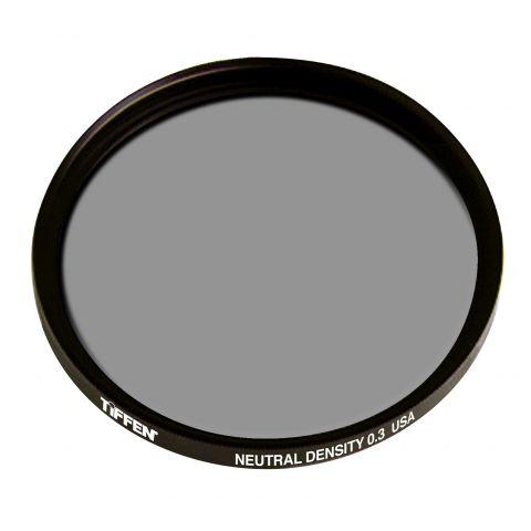 Tiffen  138mm Neutral Density 0.3 Filter by Tiffen