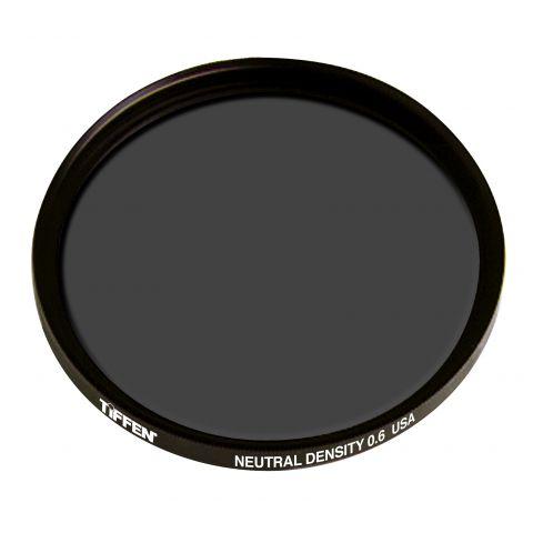 Tiffen  138mm Neutral Density 0.6 Filter by Tiffen